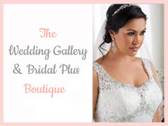The Wedding Gallery & Bridal Plus Boutique, Edmonton