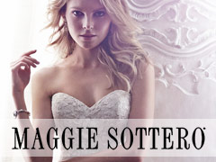 Trunk Show * Maggie Sottero 2014, London
